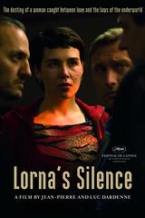 Lorna'nın Sessizliği / Le Silence De Lorna (2008)