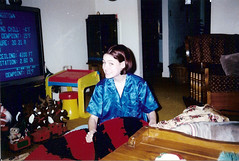 tammy-with-crocheted-blanket '97