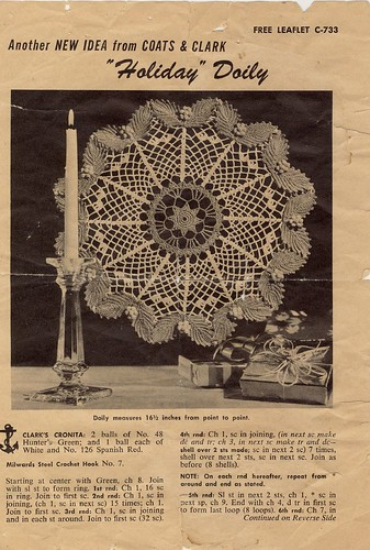 Holiday Doily1