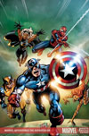 MARVEL ADVENTURES THE AVENGERS #30