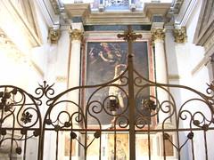DSCN0296 (shabba53) Tags: valencia spain cathedral acquarium