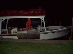 Before Crabbing 4:30 am (Waterman193) Tags: fisherman maryland commercial waterman chesapeake workboat crabber deadrise