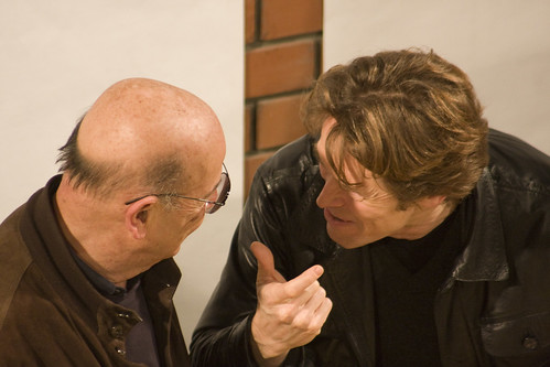 Aggelopoulos and Dafoe