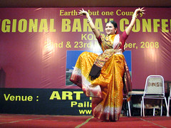 22 November 2008, Image 230 (Paul Ancheta) Tags: dance costume song indian conference bahai bodo boro bahais bihu odissa