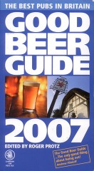 Picture of Category Good Beer Guide 2007