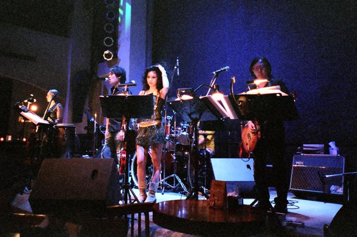 AMANKING Live Band Pub