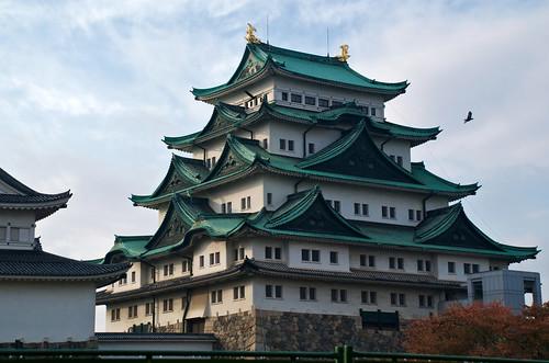 Nagoya Castle 09