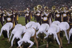 2008_USC_vs_Notre_Dame_351.JPG (bchua_90007) Tags: show football percussion usc vs altos halftime notre dame trumpets 2008 tubas clarinets flutes trombones tmb tenors trojanfootball uscsonggirls trojanmarchingband mellophones greatestmarchingbandinthehistoryoftheuniverse notredamemarchingband thespiritoftroy usccheersquad 2008universityofsoutherncaliforniavsuniversityofnotredamefootballgame notredamecheerleaders