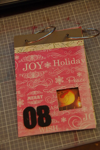 Journal Your Christmas ::: Cover