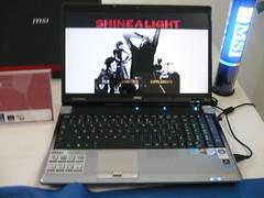 Notebook, netbook, netbox : MSI nous réserve le meilleur pour 2009 !
