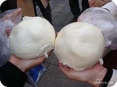 豚まんの江戸清3