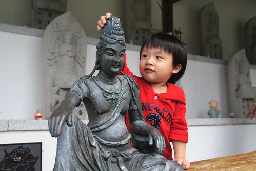 花蓮慶修院20