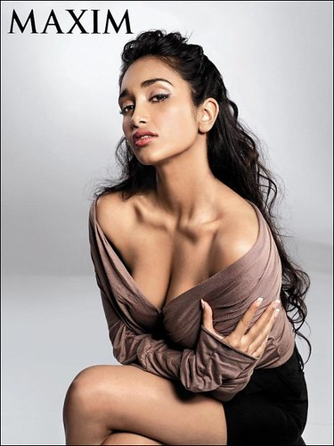 Photo of Bollywood Actress Jiah Khan
