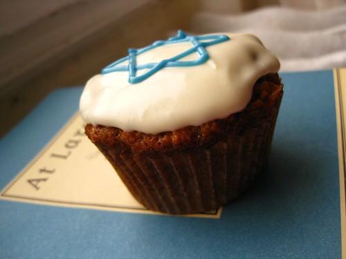 hanukkah cupcakes 1