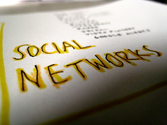 Social Networks (by 10ch)