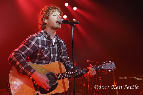 Dierks Bentley - 05-06-11 - The Fillmore, Detroit, MI