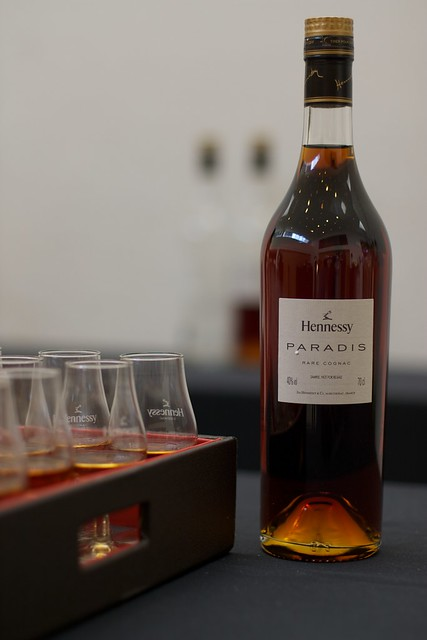 Hennessy Tasting at French Embassy 3