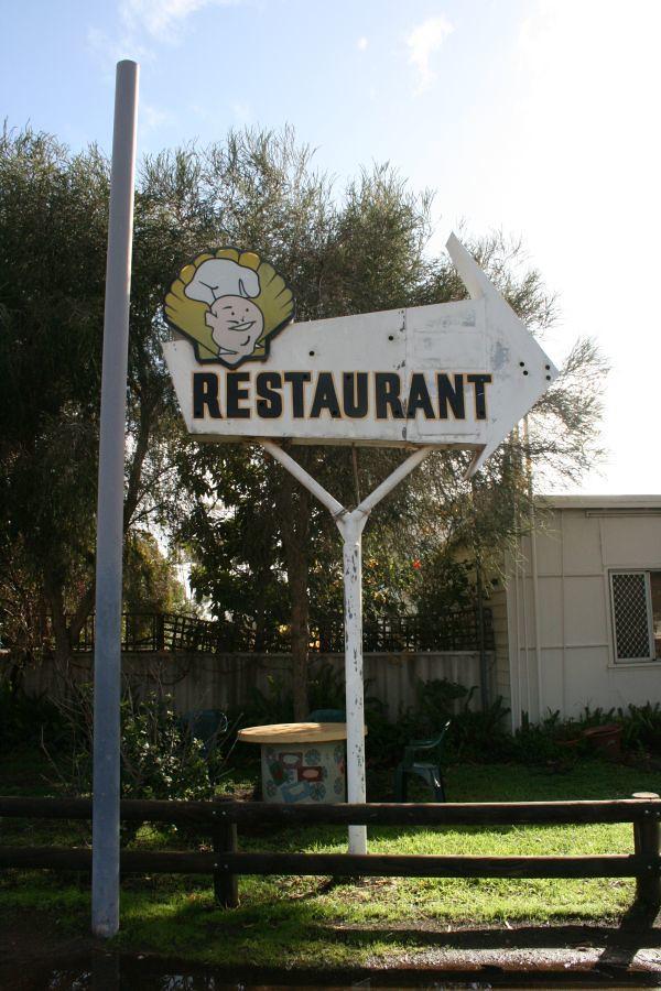 Brookton - Restaurant