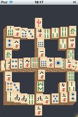 mahjong 0.3 ispazio