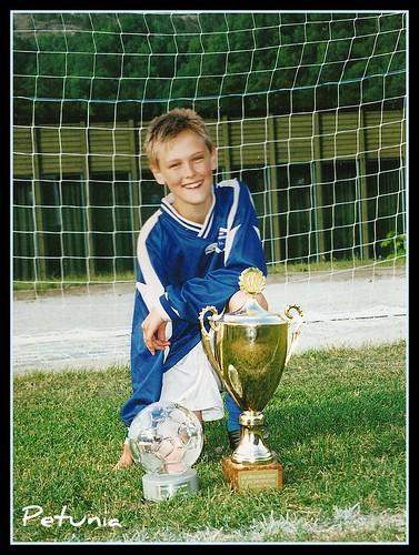 Knuds med Eidfjord trofèet 2001