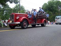 Mahwah, NJ Fire Engine 475 (NJ 911!) Tags: fire nj engine mack 1939 mahwah pumper