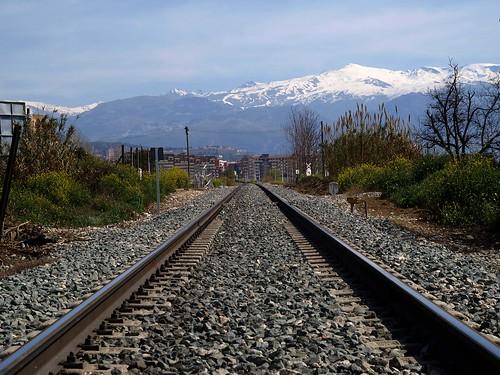 Vuelvo a Granada