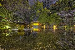 Shizuoka Pond (/\ltus) Tags: pentax shizuoka hdr kaiseki sigma1020mm firstquality 5xp k10d japanhdr shizuokacity notfreehand