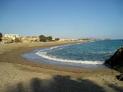 Desde Punta Vela