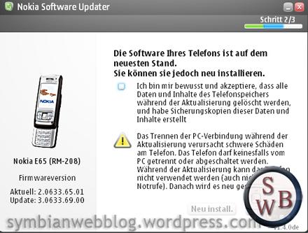 v3.0633.69.00 Firmware Update