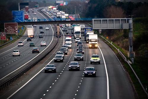 Motorway Restart by andrew.stuart1.