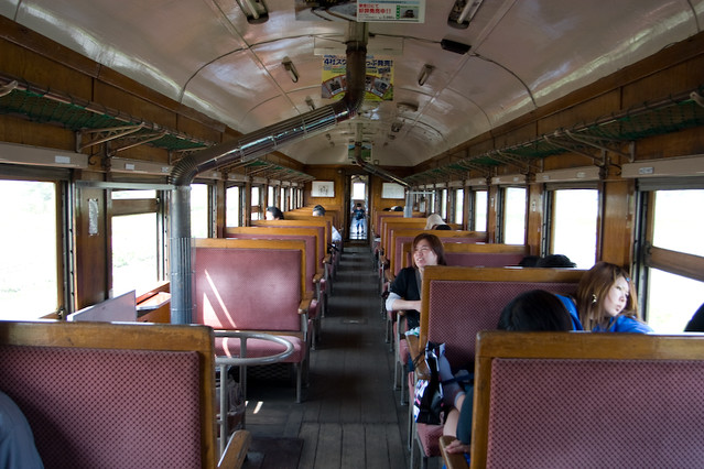 Tsugaru Railway-16