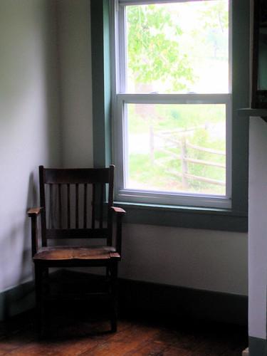 a favorite corner