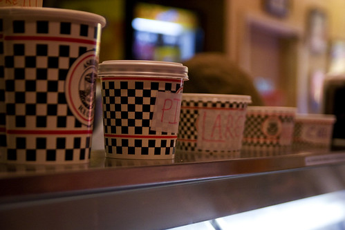 cups!