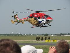 Indian Air Force und Bundeswehr