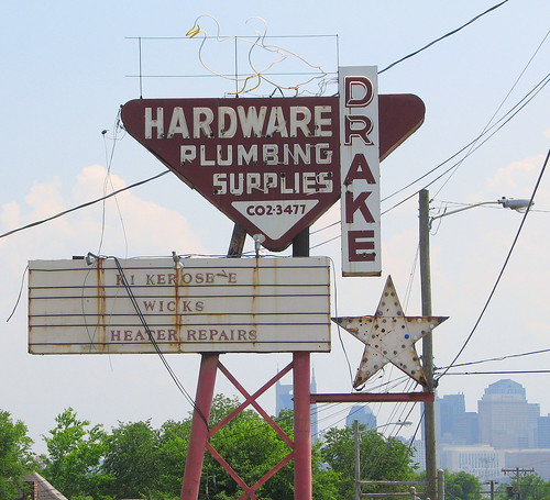 Drake Hardware Plumbing Supplies