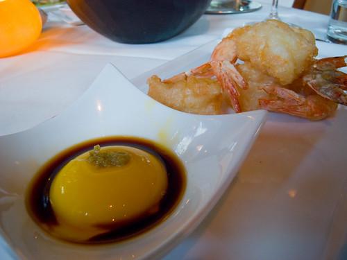 tybee island white shrimp tempura