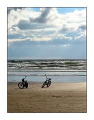 where are the bikers? (rozy975) Tags: oregon cannonbeach platinumheartaward rozy975
