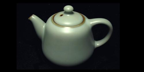 蔡曉芳茶壺