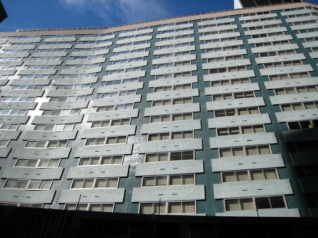 Doubletree Metropolitan Hotel - New York City