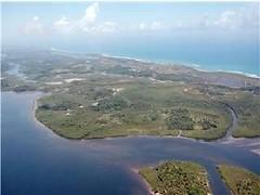 Camamu Bay, Bahia, Brazil
