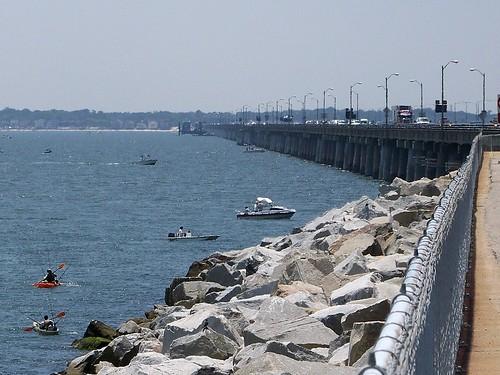 Chesapeake Bay Bridge. Chesapeake Bay Bridge Tunnel