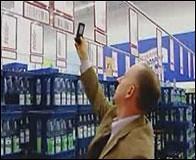 El movil como asistente de compra en Future Store