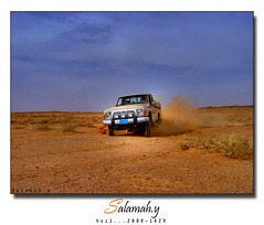Rally .. NISSAN (Salamah.y) Tags: fly nissan 1999 safari patrol   vtc