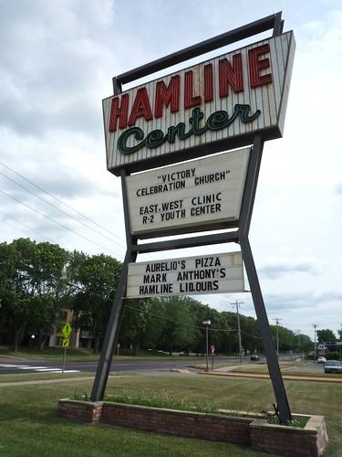 Hamline Center