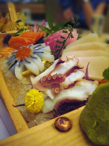 sashimi boat2