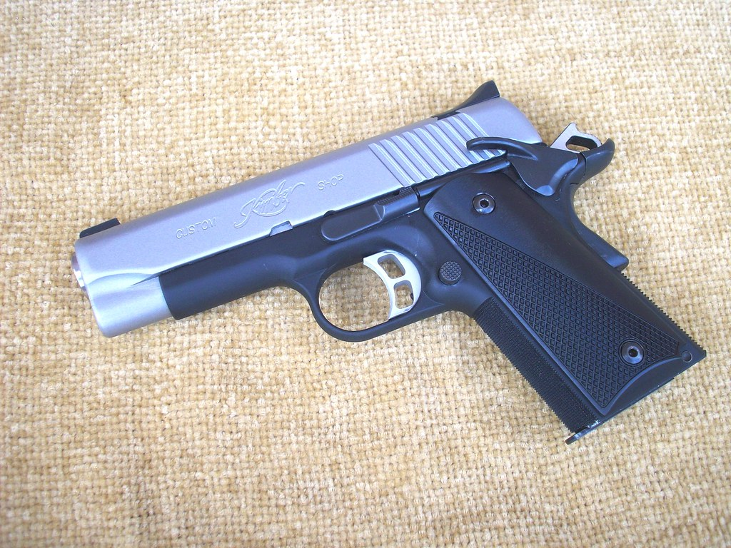 Why Is Kimber Ultra Ii Such A Pain To Field Strip 1911forum 1911 Parts Diagram Search The Beauty Of Second Amendment That It Will Not Be Needed Until They Try Take Thomas Jefferson