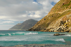 Cape of Good Hope (Paul Tosio) Tags: beautiful southafrica hope good capetown atlantic cape noordhoek westerncape chapmanspeak 5photosaday absolutelystunningscapes