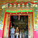 Tibet-6061 - Tomb of the Tenth Panchen Lama