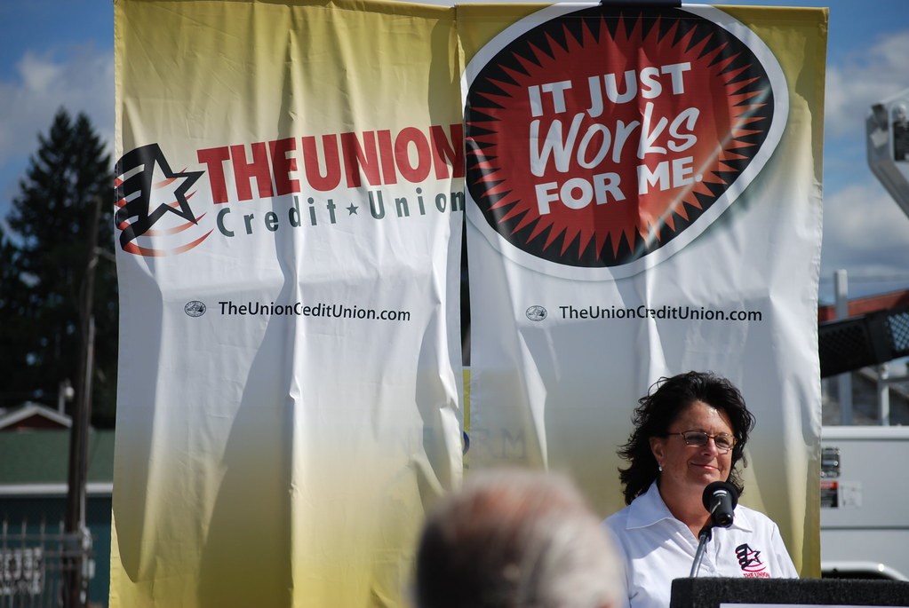 The Union Credit Union