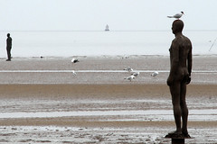 Another Place #2 (jonfholl) Tags: lancashire crosby anthonygormley anotherplace